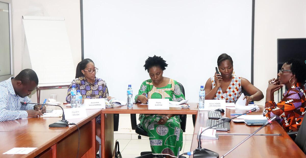 Vlisco Fashion Fund 2018 Interviews Benin
