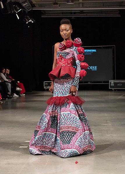Turquiose Couture 9