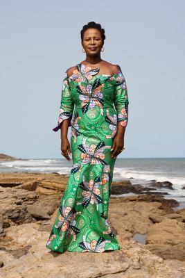 Ghana Cf056474 Lb