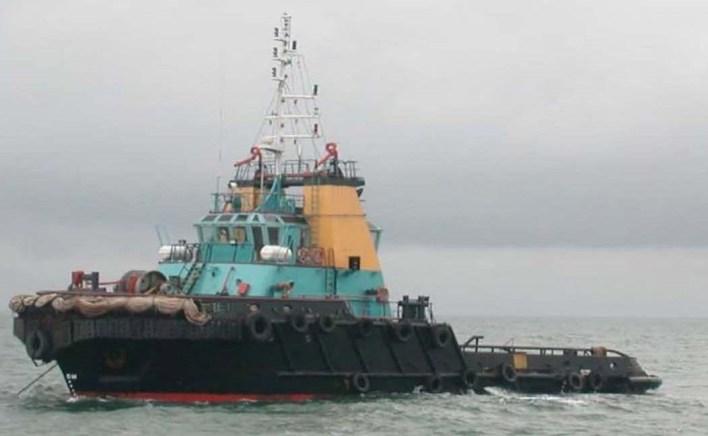 53 tbp AHT ASD, FiFi capability - Van Loon Maritime Services B.V.