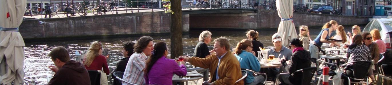 Schuldslavernij in de Amsterdamse horeca