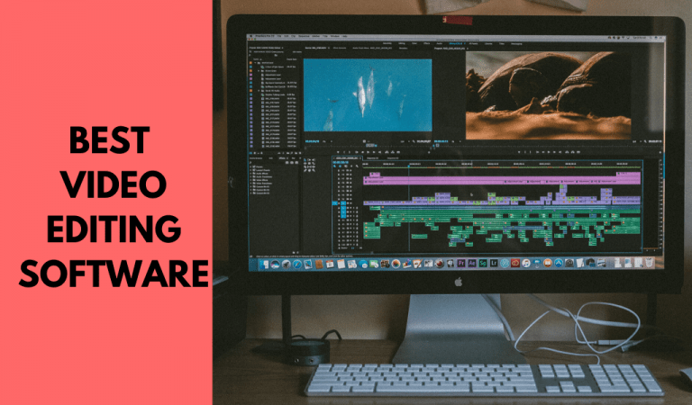 Best Editing Software For Vloggers