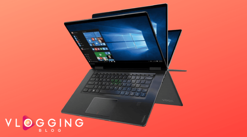 Best Laptop For YouTubers