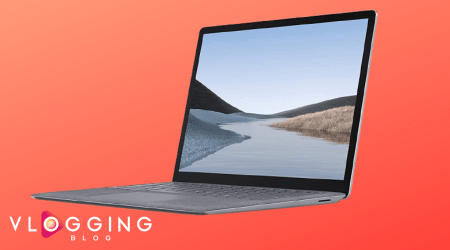 The Best Laptop For YouTubers & Vloggers [2021]