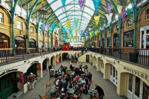 covent garden market