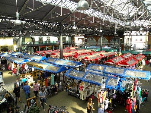 oldspitalfields market