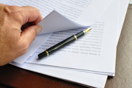documentar una deuda ante Notario