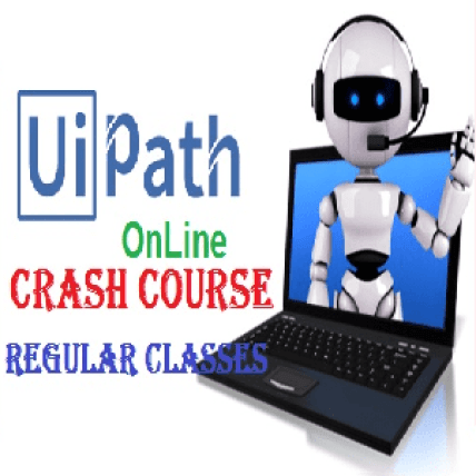 UiPath Online training and classroom training | uipath training