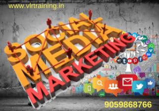 marketing online& classroom training by vlr smm