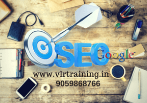 digital marketing online & classroom training by vlr training