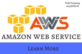 AWS Training Hyderabad I Best AWS Certification Course Tutorial
