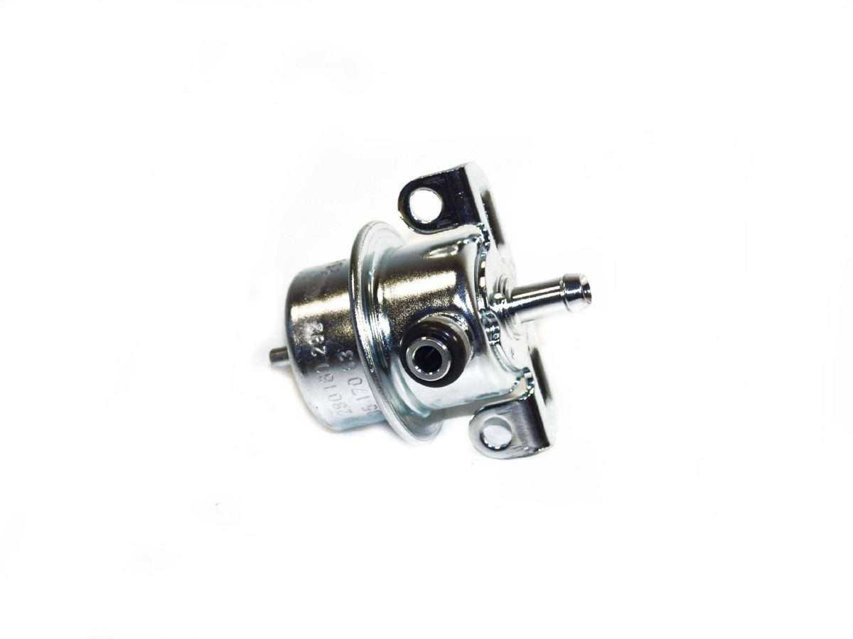 Fuel Pressure Regulator Volvo 240 260 245 265 740 760 780