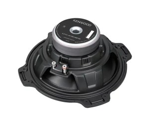 Kenwood 12Inch 2000W Subs with Dodge Ram Quad Cab '02