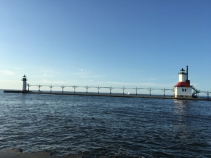 South Harbor, Michigan – A lot like St  Joseph, Michigan
