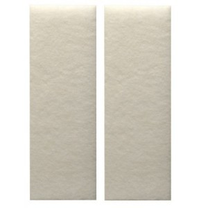 Lot de 2 filtres IC60% (G4) pour Renovent Excellent 300