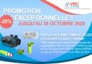 VMC simple flux hygroréglable