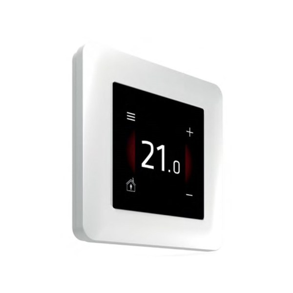 Module de commande LCD pour bouche chauffante