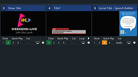 4 Overlay Channels