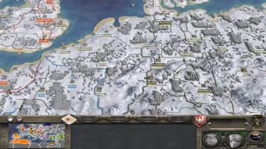 Lot of new provinces