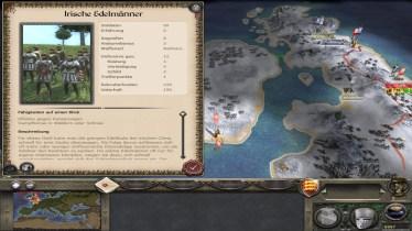 New regional & general mercenaries