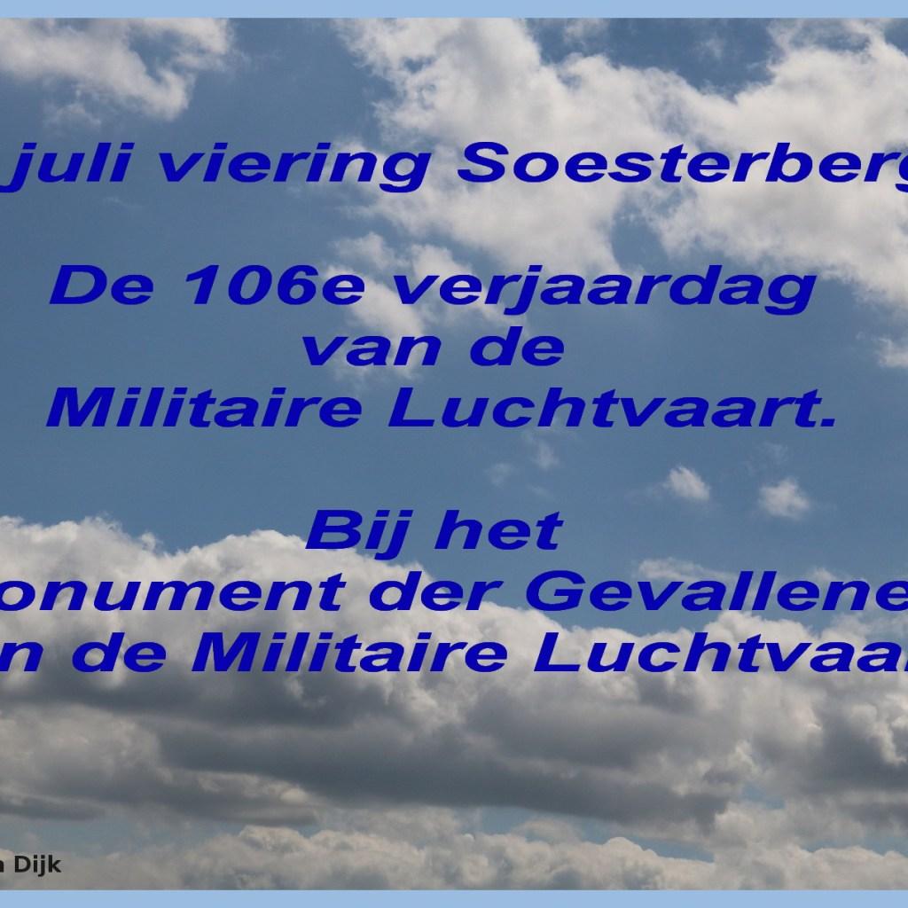 1 JULI 2019 Soesterberg Henk v Dijk Border (2)