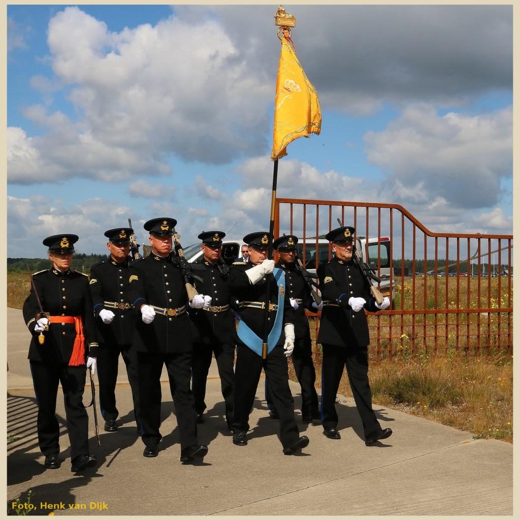 1 JULI 2019 Soesterberg Henk v Dijk Border (21)