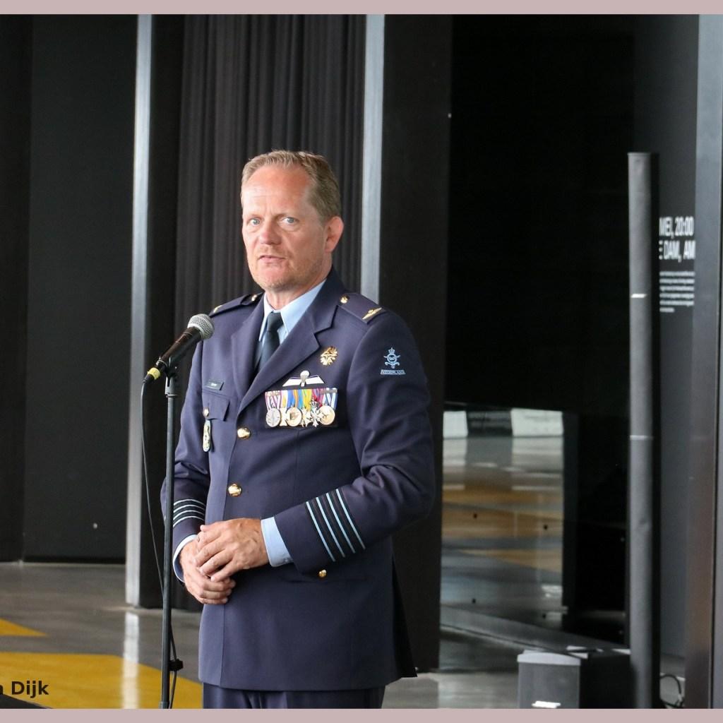1 JULI 2019 Soesterberg Henk v Dijk Border (5)