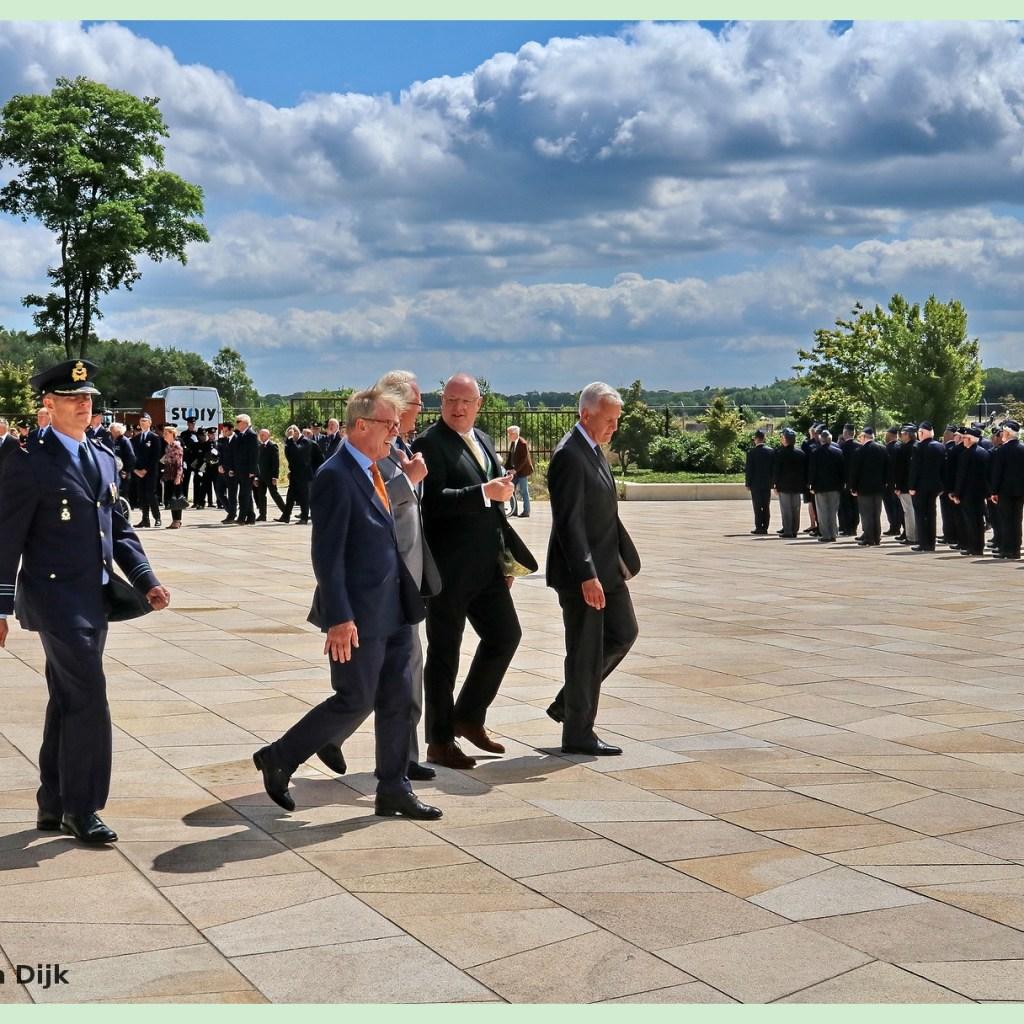 1 JULI 2019 Soesterberg Henk v Dijk Border (94)