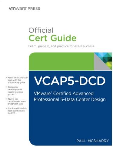VCAP-DCD