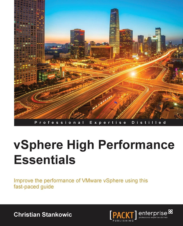 vSphere High Performance