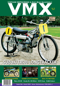 VMX issue 76 cover image