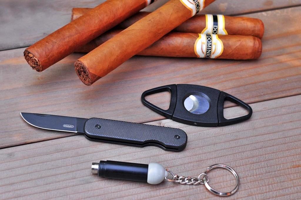 cigara orezanie