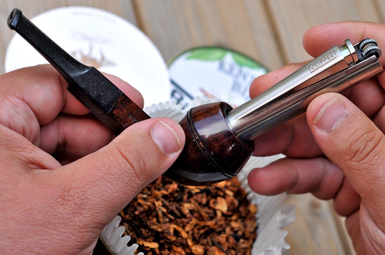 zapačovač clipper tabak