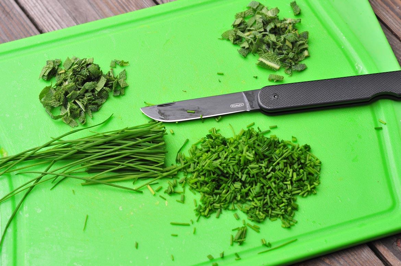 bylinky nôž mikov pocket