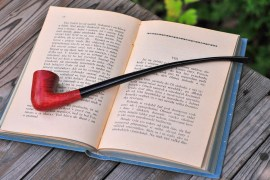 churchwarden fajka bpk kniha