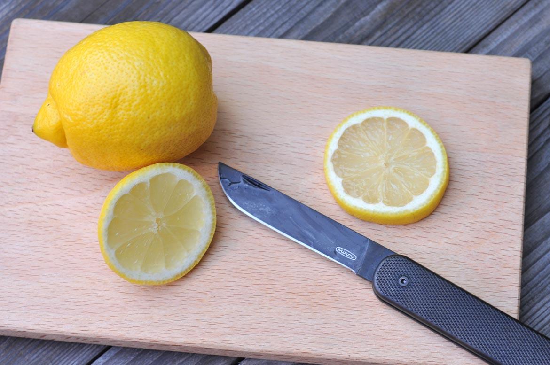 citrón nôž mikov pocket