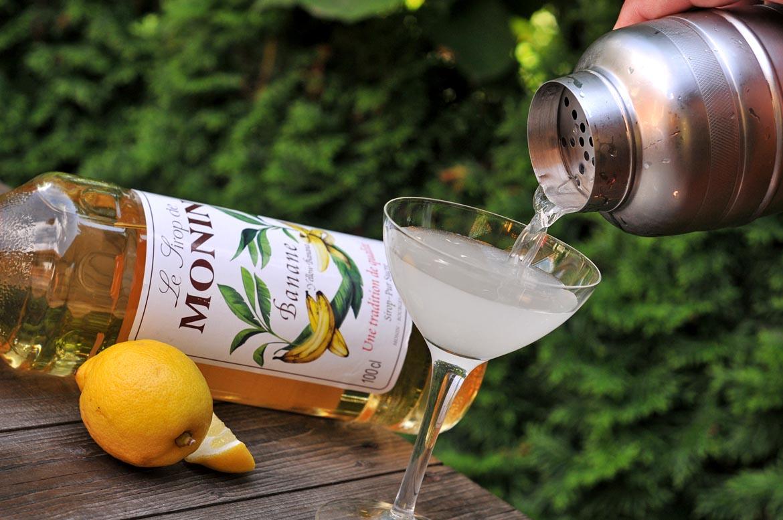 rum Banana Express Božkov Republica Exclusive White