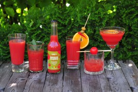 kokteil bloody mary