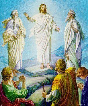 Đức Giêsu Biến Hình