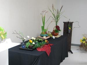 , Ikebana (生け花) – Flower Arranging, VNCS