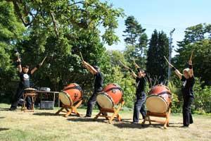 , O-Bon Festival :: お盆, VNCS