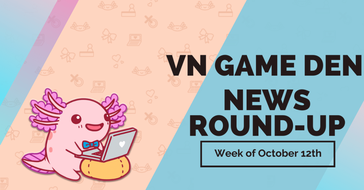 News Round-Up for the Week of October 12