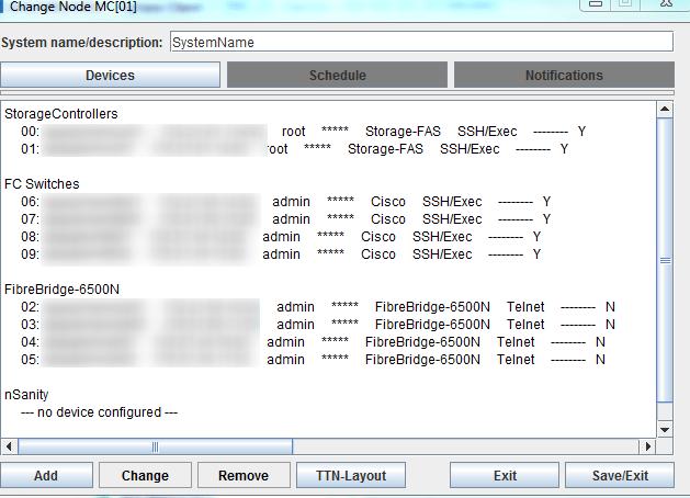 FMC_DC Node Details