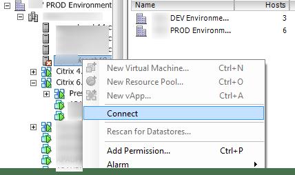 vCenter Server P2V Step 40