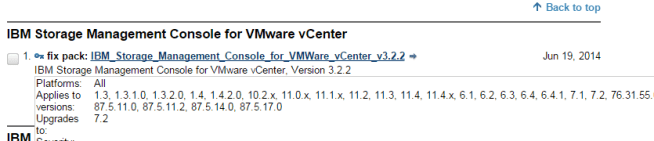 vCenter Upgrade Planning Step 11