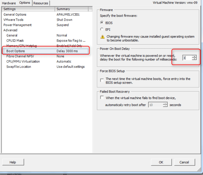 system-reserved partition removal step 30