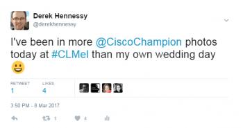 CLMEL-Tweet1