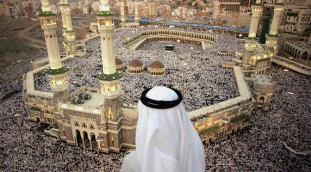 BREAKING NEWS: Arab Saudi Umumkan Awal Ramadhan 29 Juni 2014