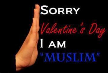 Menilik Sejarah Valentine Day, Tak Pantas Muslim Ikut Merayakannya