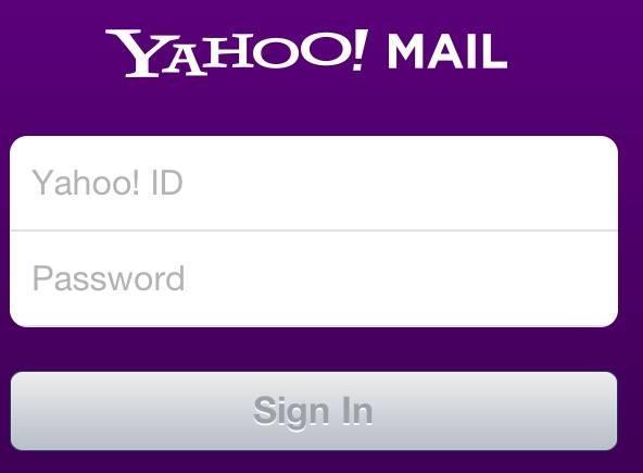Hati-Hati! Intelijen AS Kumpulkan Jutaan Gambar Anda dari Yahoo